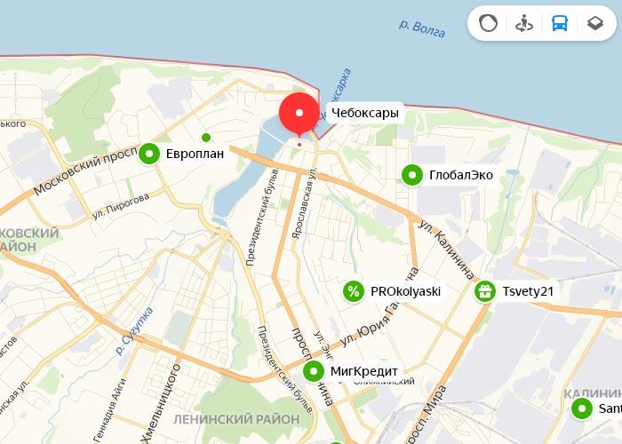 Яндекс транспорт Хабаровск онлайн отслеживание маршрутов